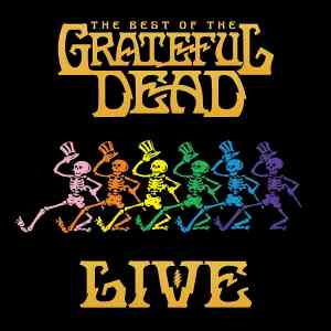 Rhino Collects 25 Years of Trips with Grateful Dead Live Compilation