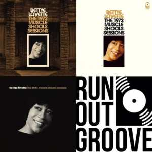Bettye LaVette Cover Options