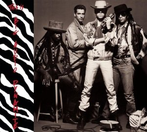"Holiday Gift Guide Review: ""This Is Big Audio Dynamite"" From Intervention Records"