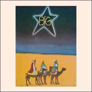 Big Star - Jesus Christ