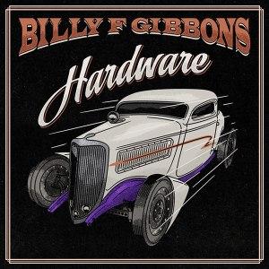 Billy F. Gibbons Hardware
