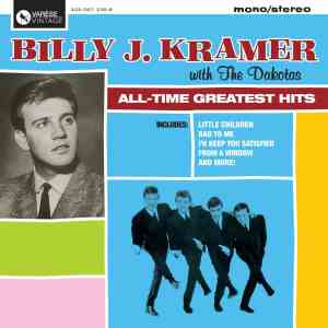 Billy J. Kramer - All-Time Greatest