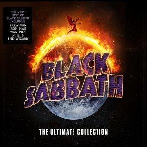 Black Sabbath Ultimate
