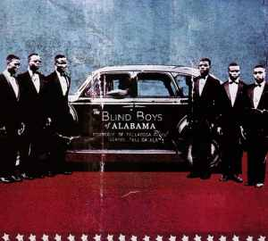 Blind Boys of Alabama Spirit