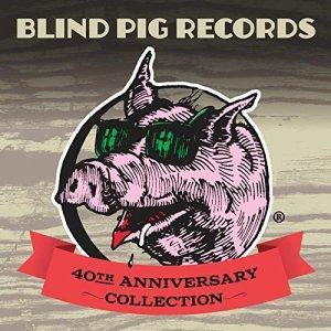 Blind Pig 40th