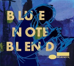 "Liquid Spirit: Raising A Coffee Cup to Starbucks' Final CD ""Blue Note Blend"""