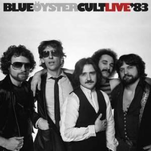 Blue Oyster Cult Live Pasadena