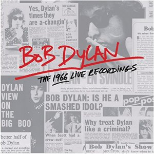 Review Bob Dylan The 1966 Live Recordings The Second Disc