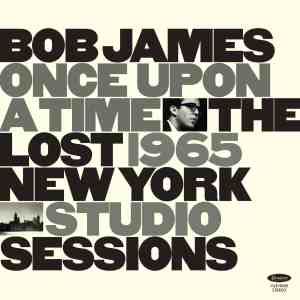 Bob James Lost 1965 New York