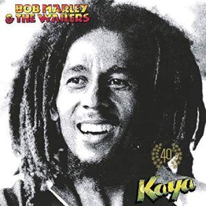 Bob Marley Kaya 40