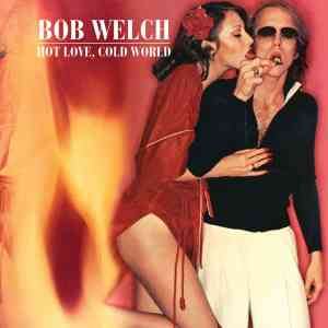 Bob Welch - Classic Album Box Set