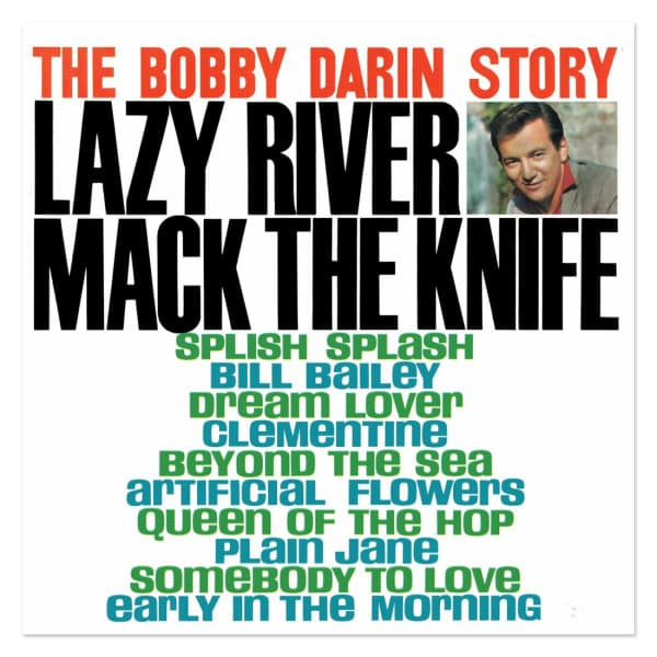 The Bobby Darin Story The Second Disc