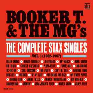 BookerTandtheMGs CompleteStaxSinglesVol1