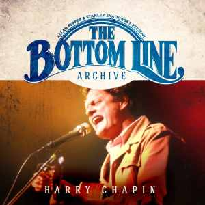 Bottom Line Archive Chapin