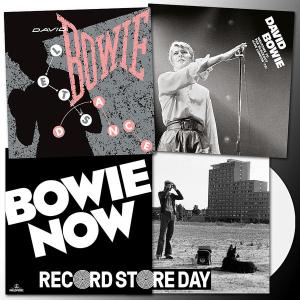 Bowie RSD 2018