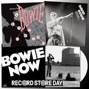 Bowie RSD 2018