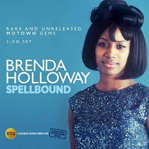 Brenda Holloway Spellbound