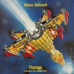 Brian Bennett Voyage