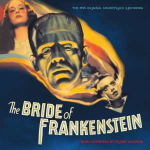 Bride of Frankenstein LLL