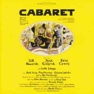 Cabaret OBC