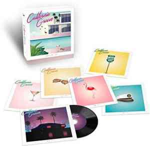 """Ride Like the Wind: """"California Groove IV"""" Box Set Captures Sounds of Summer"""