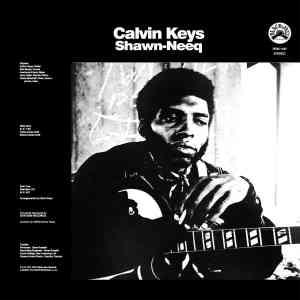 Calvin Keys Shawn Neeq
