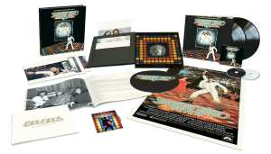 Capito UMe Saturday Night Fever 40th Anniversary Edition