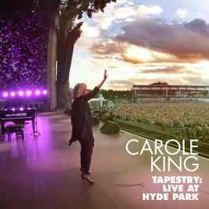 Carole King Tapestry Live at Hyde Park