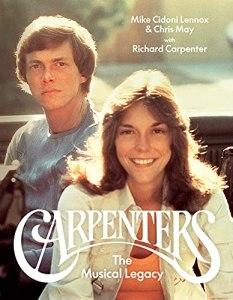 Carpenters Musical Legacy