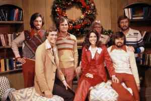 Carpenters Christmas.Exclusive Merry Christmas Darling Carpenters Public Tv
