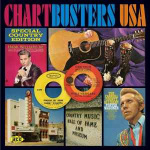 Chartbusters USA Country