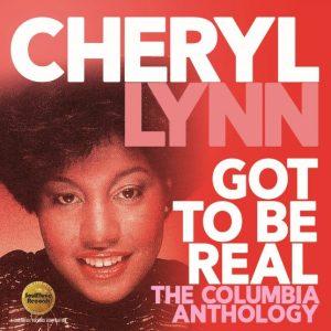 CherylLynn GotToBeReal