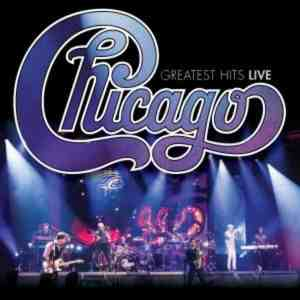 Chicago Greatest Hits Live