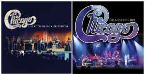"""Stronger Every Day: Chicago Releases New Live Album, """"Isle of Wight"""" on Vinyl in October"""