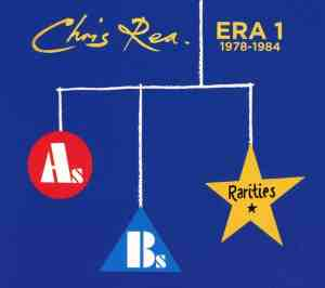 Chris Rea Era 1