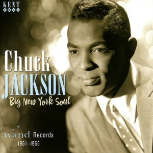 Chuck Jackson Big New York Soul