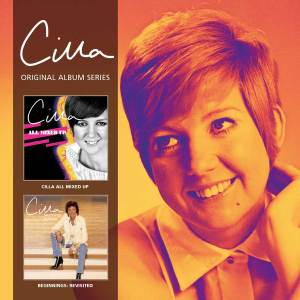 Lay the Music Down: Cilla Black's Expanded Reissue Series Begins Today From Cherry Red