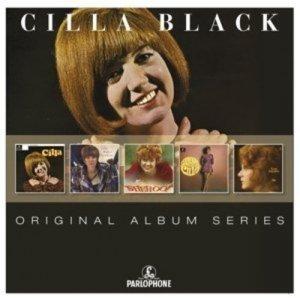 Cilla - Original Album Series