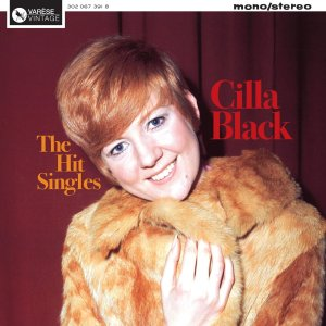 Cilla - The Hit Singles