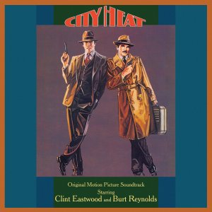 "WE HAVE OUR WINNERS! ""CITY HEAT"" SOUNDTRACK GIVEAWAY!"