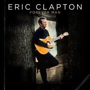 Clapton Forever Man