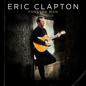 Clapton - Forever Man
