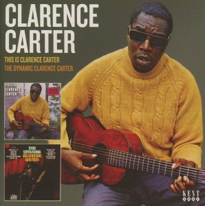 Clarence Carter This Is and Dynamic
