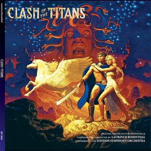Clash of the Titans OST