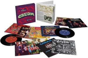 Cream - The Singles