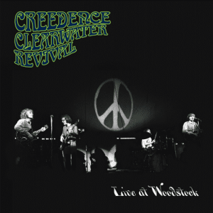 Creedence Live at Woodstock