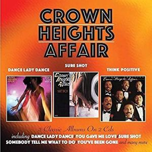 Robinsongs Round-Up, Part Two: Spotlight on Bar-Kays, Lakeside, and Crown Heights Affair