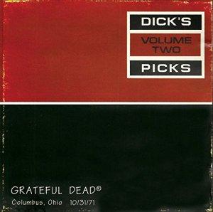 DIck's Picks 2