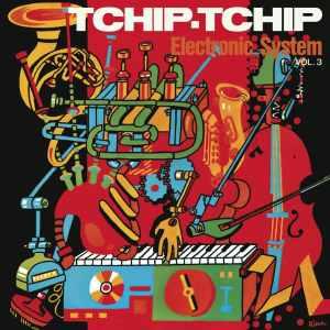 DanLacksman TchipTchipVol3