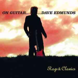 Dave Edmunds - On Guitar